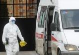 Караник надеется, что подъем заболеваемости коронавирусом не продлится до февраля
