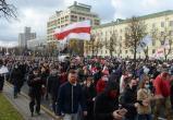 СК завел уголовное дело сразу на 231 участника протеста