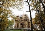 Белорусский Нотр-Дам: в Дрогичинском районе восстанавливают каплицу XIX века