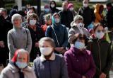 За сутки в Беларуси опять выявили почти тысячу зараженных коронавирусом