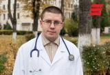 Главный внештатный инфекционист Минска вступил в Координационный совет