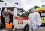 В Беларуси 1 471 новый случай Covid и 8 погибших за сутки