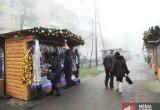 Где и когда в Бресте пройдут елочные базары и новогодние ярмарки?