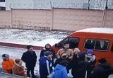 В МВД рассказали о задержании школьников в Смолевичах