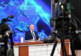Путин рассказал, почему не сделал прививку от коронавируса