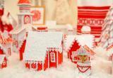 """Брестский областной краеведческий музей покажет выставку """"Новогодние фантазии"""""""