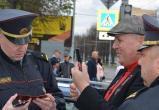 Журналиста, задержанного за репост с оскорблением Лукашенко, перевели под домашний арест