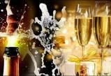 Почему на Новый год стоит пить шампанское: узнаем о пользе игристого и развеиваем мифы