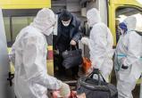 В России выявили первый случай «британского» штамма коронавируса