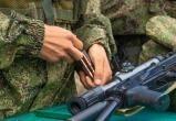 Солдат-срочник пытался застрелиться в Брестской области