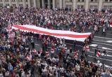 В Беларуси более чем в три раза поднимут штрафы за протесты