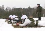 В Беларуси внезапно началась проверка боевой готовности Вооруженных сил
