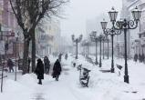 В Бресте выпало полторы декадные нормы осадков за сутки