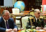 Лукашенко назначил новых председателей Совбеза и Комитета госконтроля