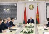 Лукашенко попросил белорусов пройти масштабный анонимный соцопрос