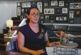 Мать-одиночка из США рассказала, как выживает в пандемию (видео)