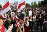 СК Беларуси выявил факты финансирования протестов