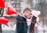 В Бресте к 14 февраля обустроят фотозону и площадки по продаже цветов