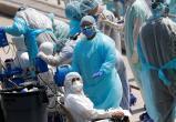 ВОЗ: темпы распространения коронавируса замедлились