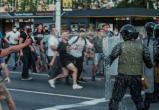 Дело о массовых беспорядках в Бресте направили в суд