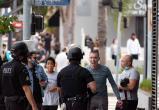Полиция Лос-Анджелеса. Как стать копом и не потерять работу после применения силы (Часть 1)
