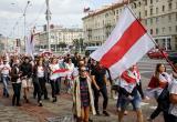 100 студентов и преподавателей истфака БГУ выступили в защиту БЧБ-флага