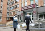 Больницы Бреста усовершенствуют по трансграничной программе