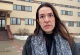 Сестра Романа Бондаренко: у журналистки было разрешение на публикацию про «0 промилле»