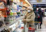 Правительство запретило поднимать цены на социально значимые товары