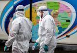 Пандемия коронавируса может закончиться в начале 2022 года
