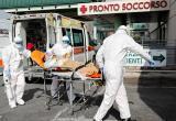 В Италии нашли устойчивую к вакцинам мутацию коронавируса