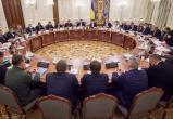 Совбез Украины рассмотрит введение санкций против чиновников и бизнесменов Беларуси