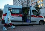 В Беларуси 837 новых случаев коронавируса и 7 смертей за сутки