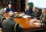 Лукашенко заявил, что Беларусь будут подрывать изнутри и пробовать на все зубы