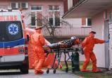 В Польше вводят новый карантин из-за ухудшения эпидемической ситуации