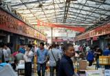 ВОЗ связала появление коронавируса с торговлей животными в Китае