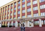 Военная кафедра открылась в Брестском государственном техническом университете
