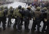 Милиция призвала минчан не участвовать в протестах 25 марта