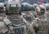 Служба безопасности Украины заявила о задержании агента КГБ из Беларуси