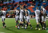 Брестский «Рух» неудачно стартовал в чемпионате Беларуси по футболу 2021