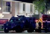 При стрельбе в Калифорнии погибли трое взрослых и ребенок