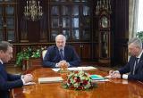 Лукашенко потребовал защитить отечественных производителей