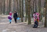 В Бресте 3 апреля проведут городской субботник
