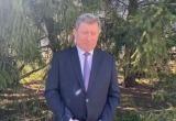 Мэр Бреста Александр Рогачук записал видеообращение к брестчанам