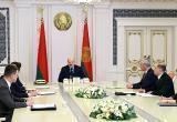 Лукашенко обозначил принципы партийного строительства в Беларуси