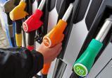 Автомобильное топливо дорожает в Беларуси с 20 апреля