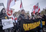 Мингорисполком отказал оппозиции в проведении акции «Чернобыльский шлях»