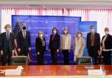 Тихановская обсудила с главами миссий ОБСЕ переговоры с властями Беларуси