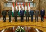 Министр обороны Хренин рассказал в ОДКБ о попытке госпереворота в Беларуси