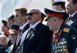В Кремле высказались о возможном участии Лукашенко в параде Победы в Москве